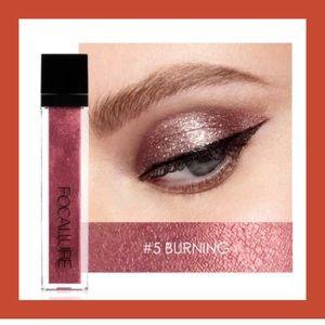 FOCALLURE Liquid shimmer eyeshadow NEW
